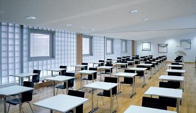 sistema de control de iluminacion Luxmate Professional